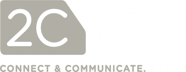 2CYOU – Connect & Communicate. Enjoy.