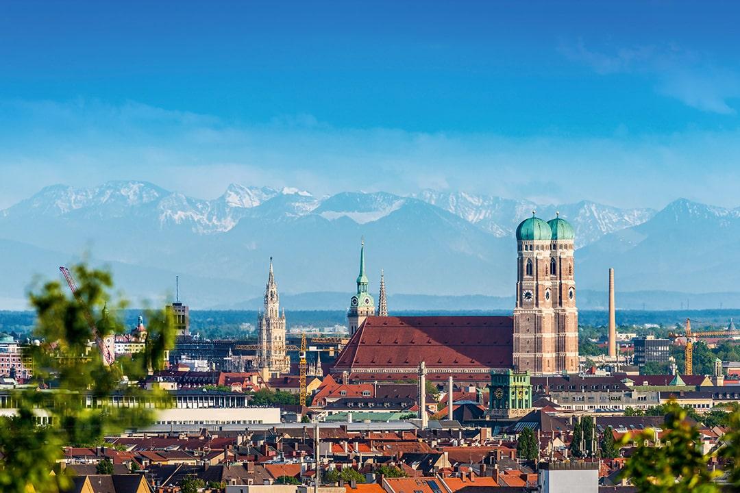 """""""München erschmecken"""" Classic-Dinner-Tour"""