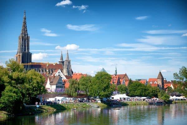 'Ulm erschmecken' – 2CYOU Dinner-Touren, die überraschend anders sind