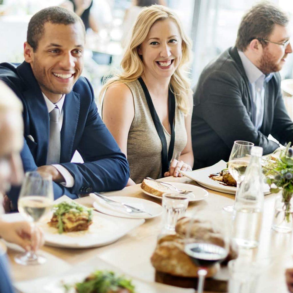 Kulinarische Überraschungs-Touren als Firmen-Event und Unternehmens-Veranstaltung