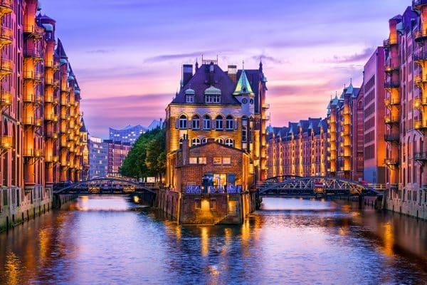 'Hamburg erschmecken' – 2CYOU Dinner-Touren, die überraschend anders sind