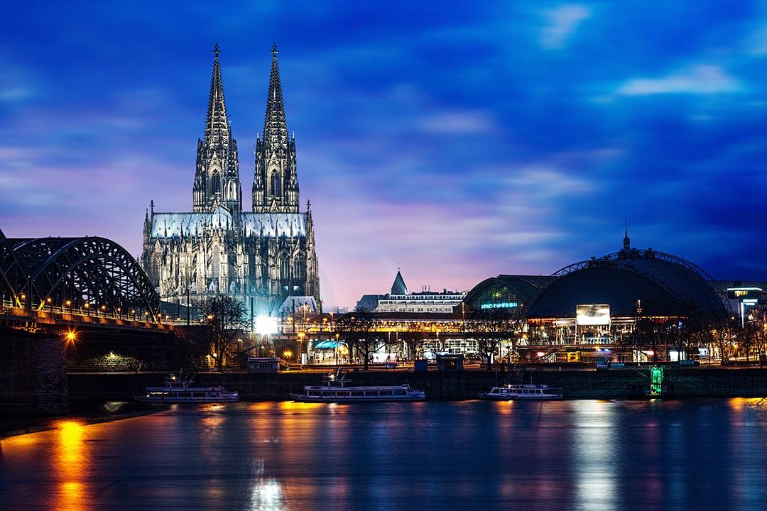 """""""Köln erschmecken"""" Rätsel-Dinner-Tour"""