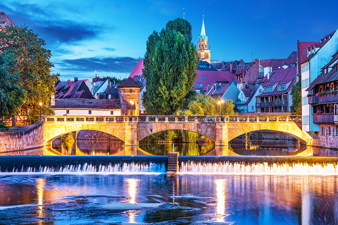 'Nürnberg erschmecken' – 2CYOU Dinner-Touren, die überraschend anders sind