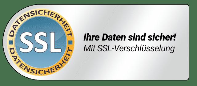 SSL - Gesicherte Verbindung